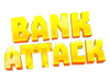 Bank Attack Game logo