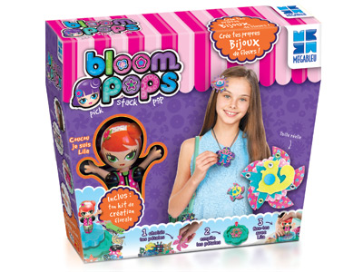 BLOOM POPS™ Bijoux