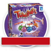 Tumball game in a box
