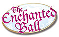 The Enchanted Ball Game logo
