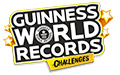 Guinness World Records Challenges game logo