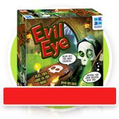 Evil Eye game in a box