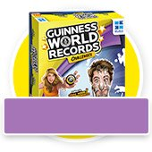 Guinness World Records Challenges in a box